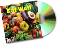 Eat well audio programme