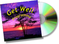 Get well audio programme