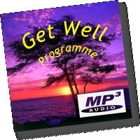 Get well audio programme