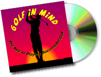 Golf in mind audio programme