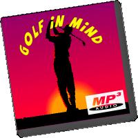 Golf in mind audio programme
